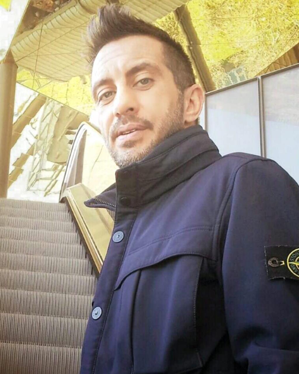 Claudio Caloni