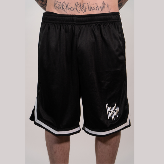shorts basket