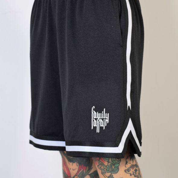 pantaloncini basket