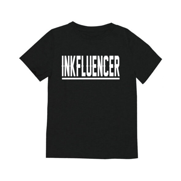 inkfluencer kids