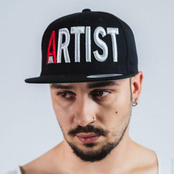 ink artist
