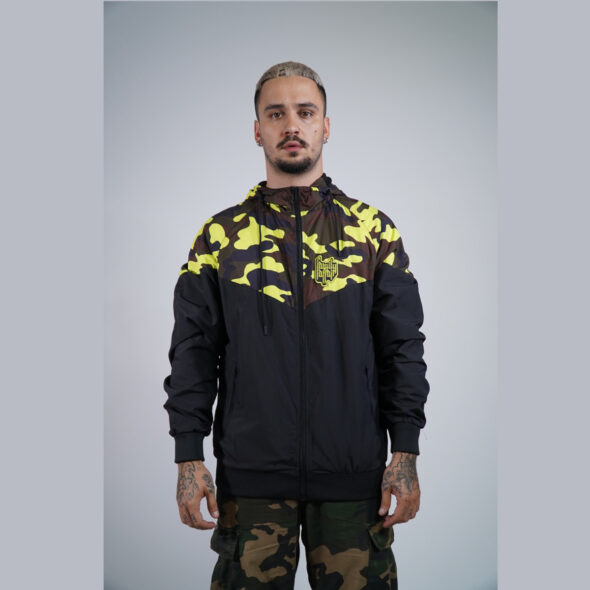 kway fluo